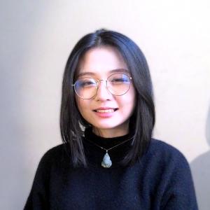 Corly Huang